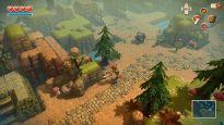 Oceanhorn: Monster of Uncharted Seas - Screenshots - Bild 1