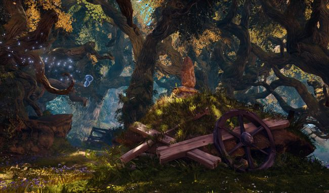 Fable Legends - Screenshots - Bild 6