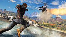 Just Cause 3 - Screenshots