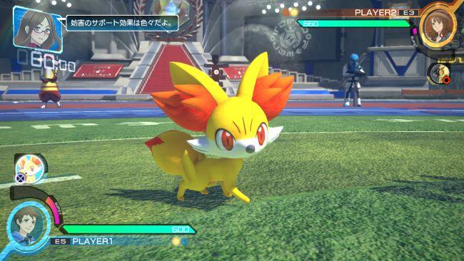 Pokémon Tekken - Screenshots - Bild 16