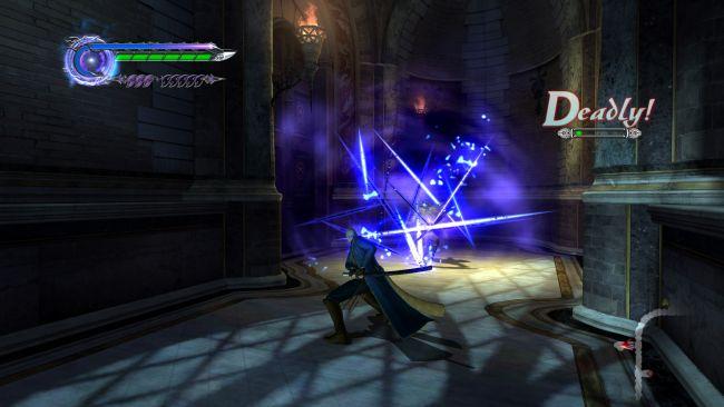 Devil May Cry 4 Special Edition - Screenshots - Bild 10