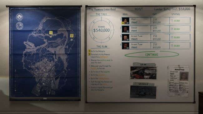 Grand Theft Auto Online - Screenshots - Bild 31