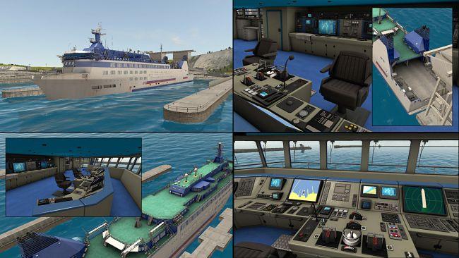 European Ship Simulator - Screenshots - Bild 11