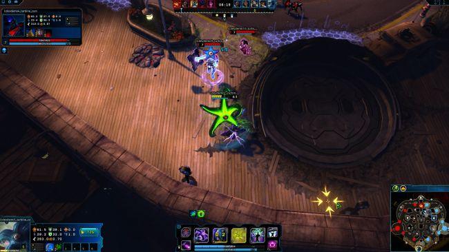 Infinite Crisis - Screenshots - Bild 20