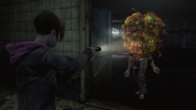 Resident Evil: Revelations 2 - Episode 2 - Screenshots - Bild 12
