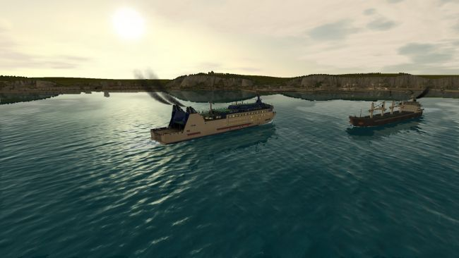 European Ship Simulator - Screenshots - Bild 9