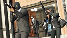 Grand Theft Auto Online - Screenshots