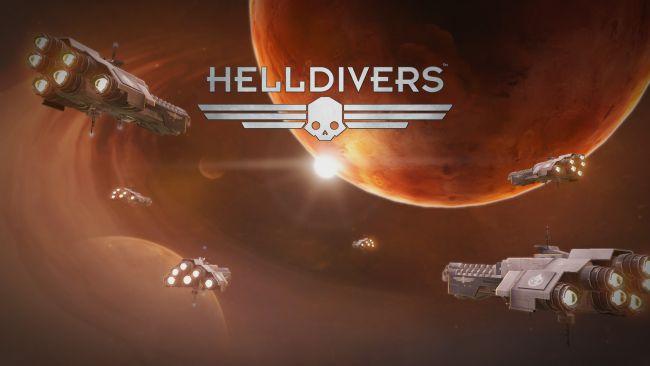 Helldivers - Screenshots - Bild 13