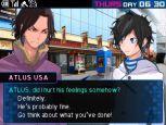 Shin Megami Tensei: Devil Survivor 2 - Record Breaker - Screenshots - Bild 3