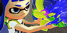 Splatoon - Video Preview