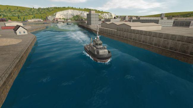 European Ship Simulator - Screenshots - Bild 5