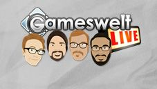 Gameswelt LIVE am 05.03. - News