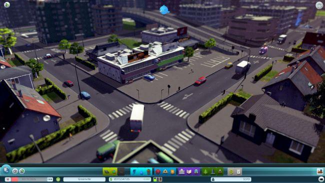 Cities: Skylines - Screenshots - Bild 9