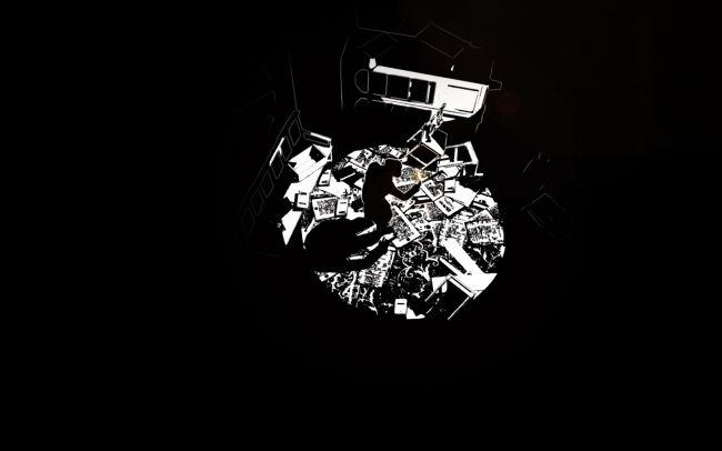 White Night - Screenshots - Bild 1