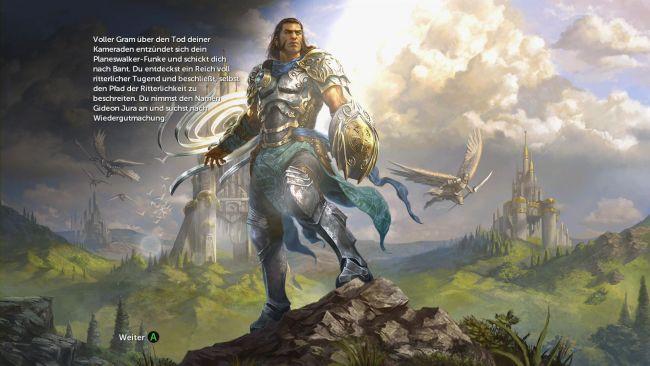 Magic Duels: Ursprünge - Screenshots - Bild 9