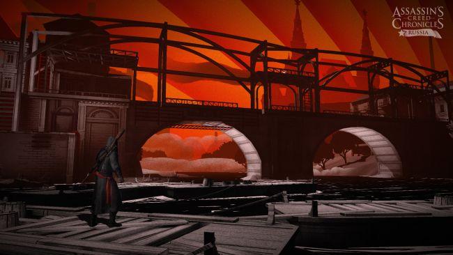 Assassin's Creed Chronicles - Screenshots - Bild 11