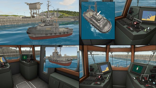European Ship Simulator - Screenshots - Bild 12