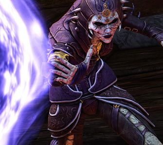 Nosgoth - Preview