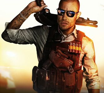 Battlefield: Hardline - Test