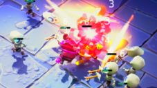 Super Dungeon Bros. - Screenshots