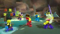 LEGO Ninjago: Schatten des Ronin - Screenshots - Bild 1