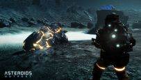 Asteroids: Outpost - Screenshots - Bild 3