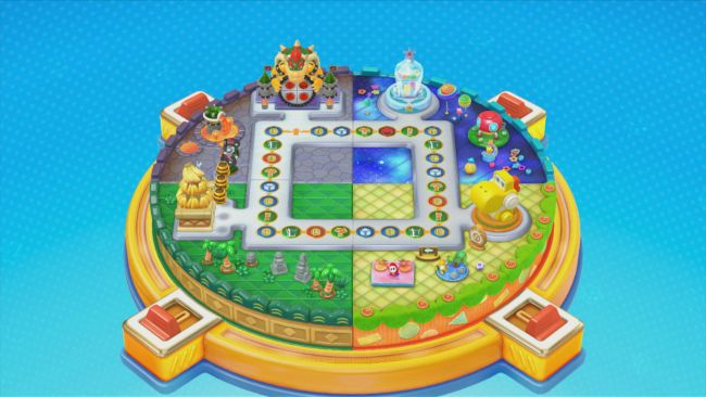 Mario Party 10 - Screenshots - Bild 15