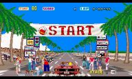 3D OutRun - Screenshots - Bild 1