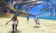 Xenoblade Chronicles 3D - Screenshots - Bild 1
