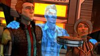 Tales from the Borderlands: Episode 2 – Atlas Mugged - Test