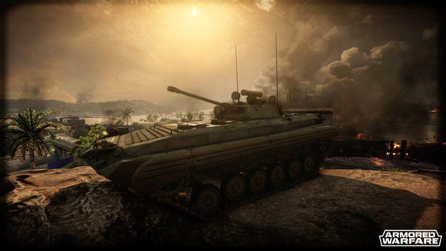 Armored Warfare - Screenshots - Bild 6