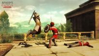 Assassin's Creed Chronicles - Screenshots - Bild 6