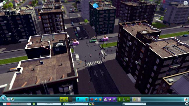 Cities: Skylines - Screenshots - Bild 5