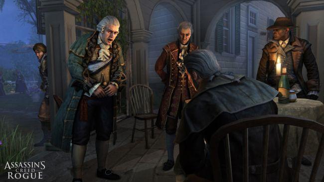 Assassin's Creed: Rogue - Screenshots - Bild 5