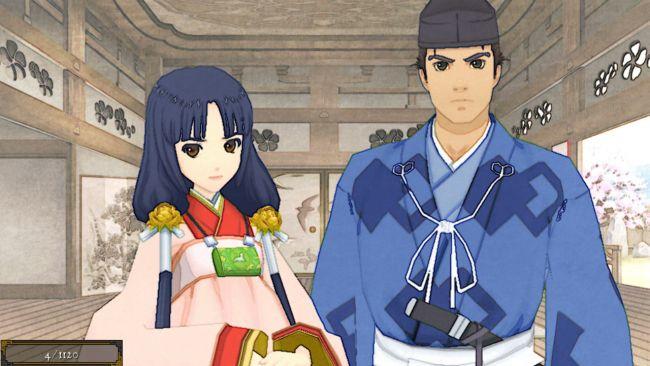 Oreshika: Tainted Bloodlines - Screenshots - Bild 9