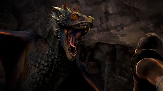 Game of Thrones: A Telltale Games Series - Episode 3 - Screenshots - Bild 1