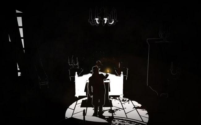 White Night - Screenshots - Bild 5