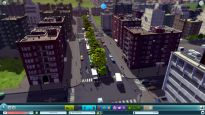 Cities: Skylines - Screenshots - Bild 2
