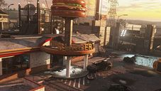Call of Duty: Advanced Warfare - DLC: Ascendance - Screenshots