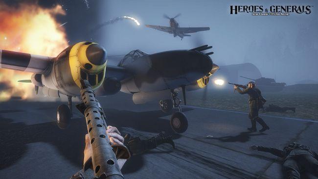 Heroes & Generals - Screenshots - Bild 15