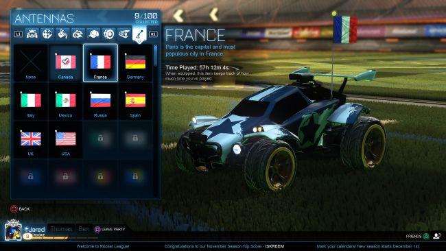 Rocket League - Screenshots - Bild 5