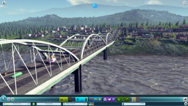 Cities: Skylines - Screenshots - Bild 10