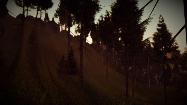 Slender: The Arrival - Screenshots - Bild 10