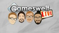 Gameswelt LIVE am 24.04. - News