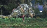 Xenoblade Chronicles 3D - Screenshots - Bild 3