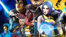Borderlands: The Handsome Collection - Vorschau