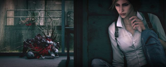 The Evil Within - DLC: The Assignment - Screenshots - Bild 1
