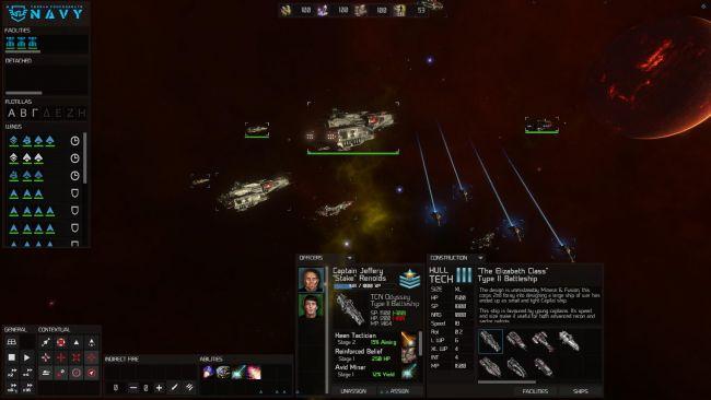 Shallow Space: Insurgency - Screenshots - Bild 14