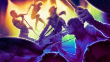 Rock Band 4 - News