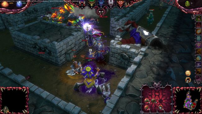 Dungeons 2 - Screenshots - Bild 10